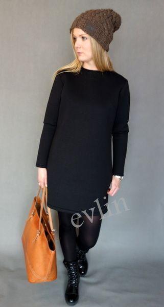 Sukienka z pianki z kieszeniami w evlin na DaWanda.com