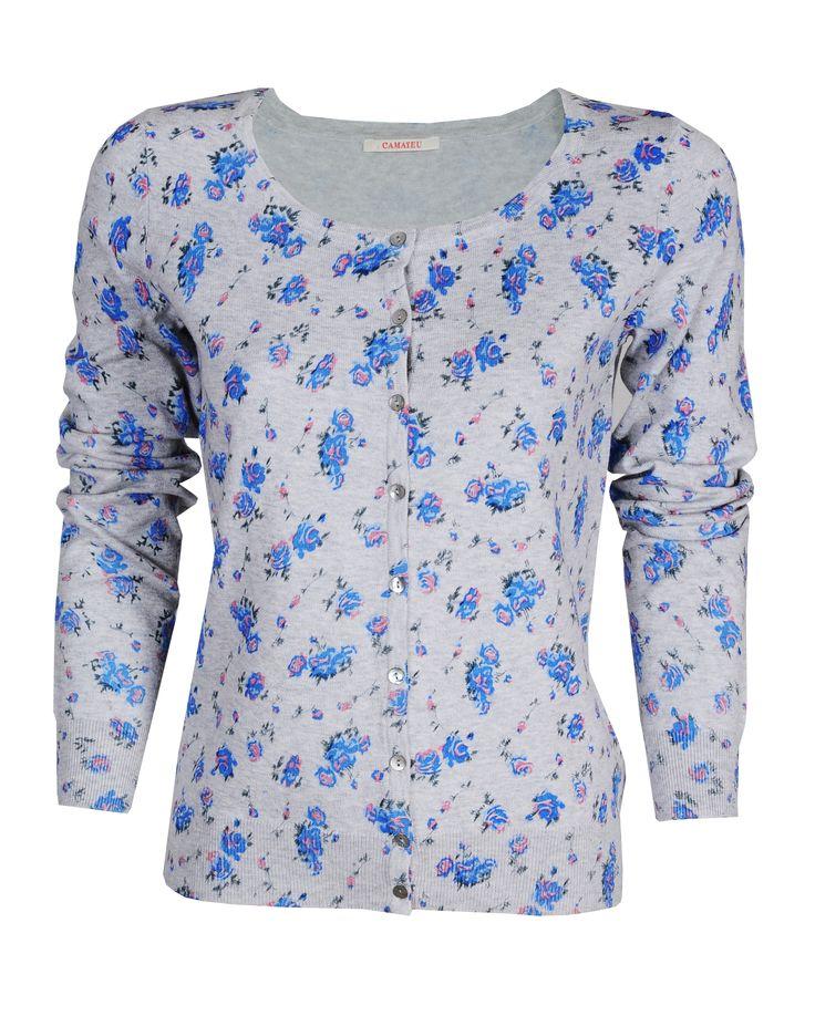 I <3 FLOWERS | bluzka Camaieu (Pasaż 0) #flowers #bluzka #camaieu #starybrowar