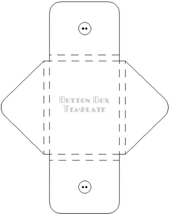 409 best templates images on Pinterest Cartonnage, Box patterns - free p amp amp l template
