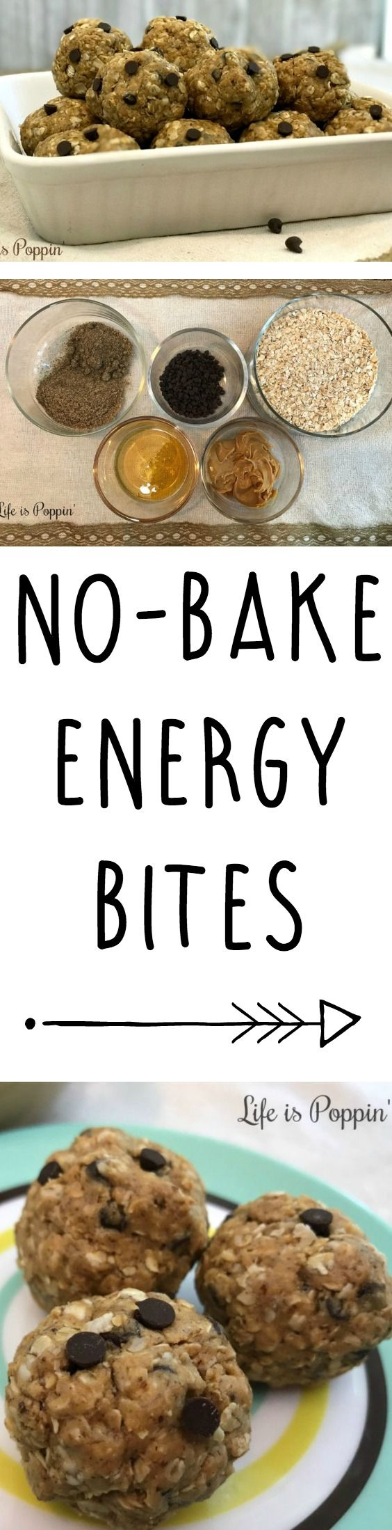 Three cheers for no-bake energy bites. #DunkinatGiantEagle #CollectiveBias #ad