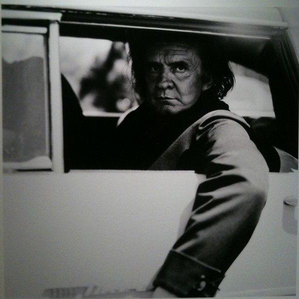 #JohnnyCash by Anton Corbijn