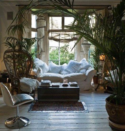 78 best original house decoracion images on pinterest - Plantas artificiales para decoracion ...