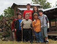 Little People Big World | The Roloff Family | Matt Roloff | Amy Roloff | Roloff Farms | Helvetia, Oregon | Little People Big World