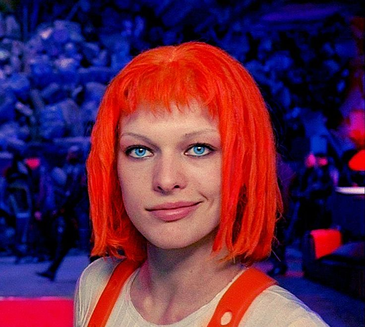 196 best The Fifth Element images on Pinterest | Leeloo