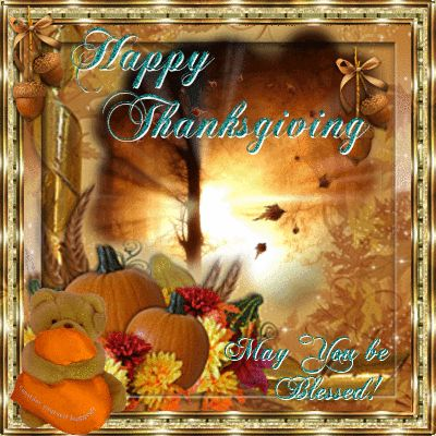 Happy Thanksgiving Wishes to Friends | ... . Free Happy Thanksgiving eCards, Greeting Cards | 123 Greetings