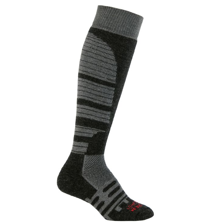 Dahlgren X2 Knee Alpaca High Sock - Women