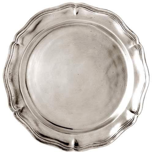 Georgian edge dish