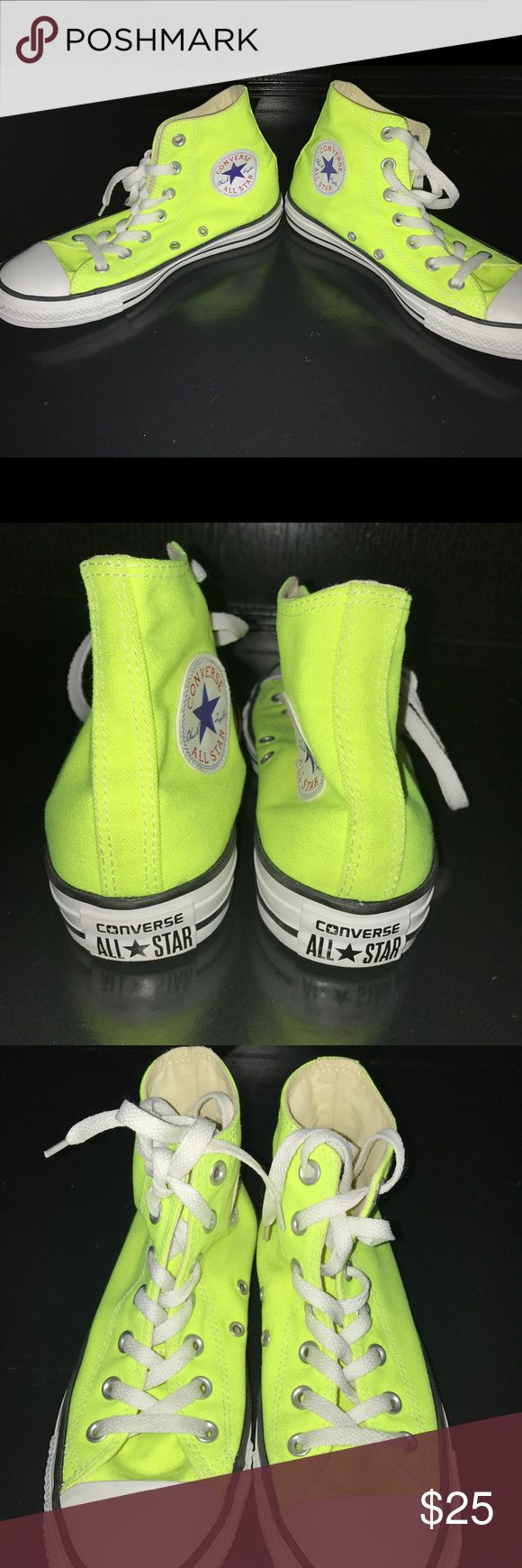 Best 25 Neon Converse Shoes Ideas On Pinterest Neon