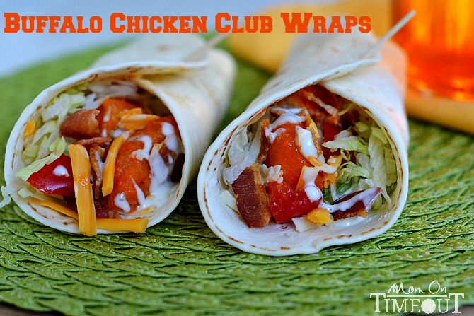 images about Sandwich - Chicken Wraps / Pitas on Pinterest | Chicken ...