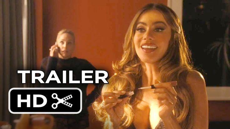Catch Lexington Candy Shop in John Turturro's Fading Gigolo Official Trailer #1 (2014) - Woody Allen, Sofía Vergara Mo...