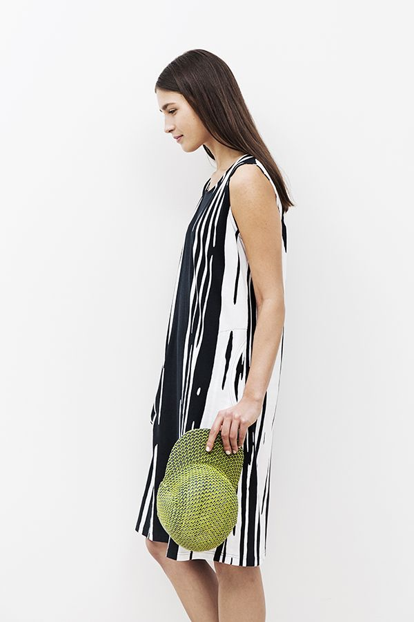Aava leisurewear dress - Nanso S/S 15