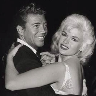 jayne mansfield real life and mariska hargitay on pinterest