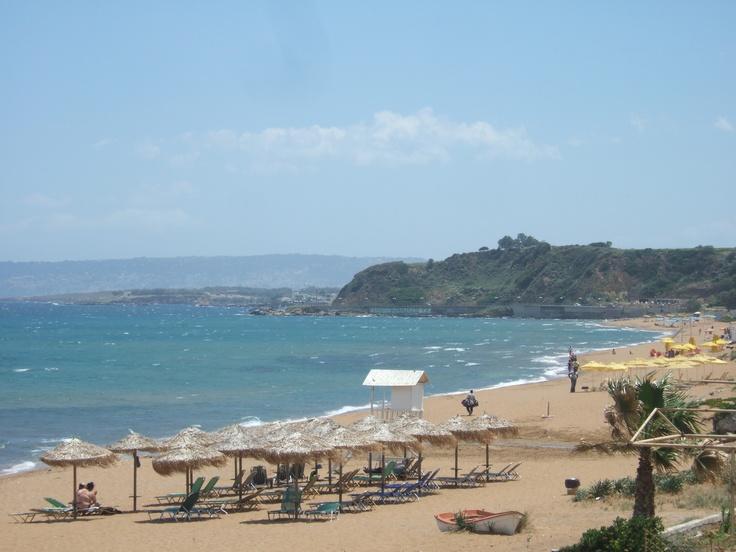 Kato Stalos, Chania, Crete