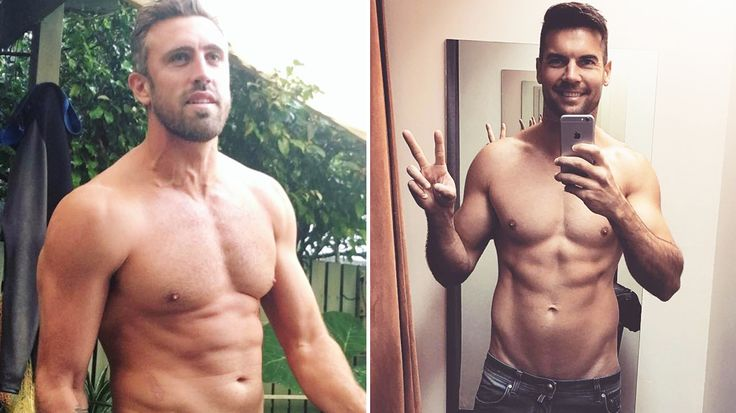 Bachelorette 2017: A bunch of very hot photos of the contestants in real life