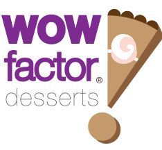 WOW! Factor Desserts has been making amazing desserts since 1982. From our humble beginnings in a basement kitchen to our three distribution centres today, we have built our company and reputation on high quality products and the best customer service in the business.