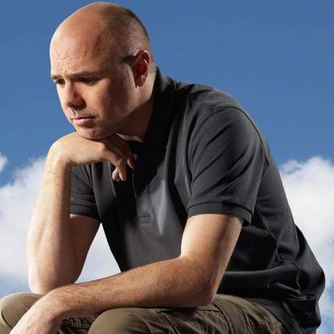 Karl Pilkington married his long term partner Suzanne Whiston, Know their affairs and Relationship