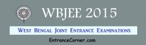 WBJEE 2015 for admissions to undergraduate engineering courses. The official dates for WBJEE 2015 has been announced by the West Bengal Joint Entrance Examination Board.