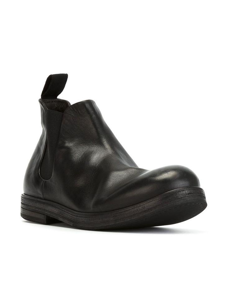 Marsèll ботинки челси