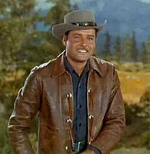 Guy Williams (January 14, 1924 – between April 30 and May 6, 1989) was an American actor and former fashion model, who played swashbuckling action heroes in the 1950s and 1960s, but never quite achieved movie-star status despite his appearance .Most prominent achievements were two memorable TV series: Zorro, in the title role (and in black and white—colorized years later by Disney) and Lost in Space, as the father of the Robinson family.