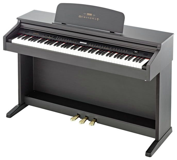 Hemingway DP-501 MKII RW - Thomann www.thomann.de  #piano #keys #pianists #keybardists #keyboard #pianos #synth #synthesizer #digitalpiano #synthesizers #blackandwhite #blackwhite #stagepianos #stage #entertainerkeyboards #merch #band #orchestra #song #songs #makingmusic #sound #playlist #record #amazing #instrument #instruments #accessories #lifestyle #style #shopping #sound #gift #gifts #present #presents #giftsforhim #xmas #birthday #music #ideas #tips #great #party #fun #best #musician…
