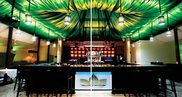 Mint Club Seminyak Bali