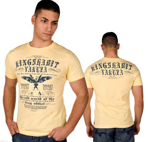 Günstig Kleidung, Herren T Shirts Bestehen Aus Einem Dicken, Aber Hat Nicht Das Gefühl Der Wärme, Es Ist Billig, Mit Körperform Passen