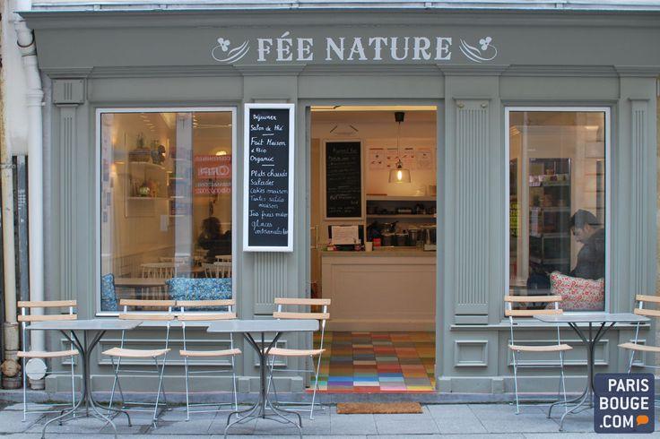 Fée Nature : ça bouge rue d'Argout !