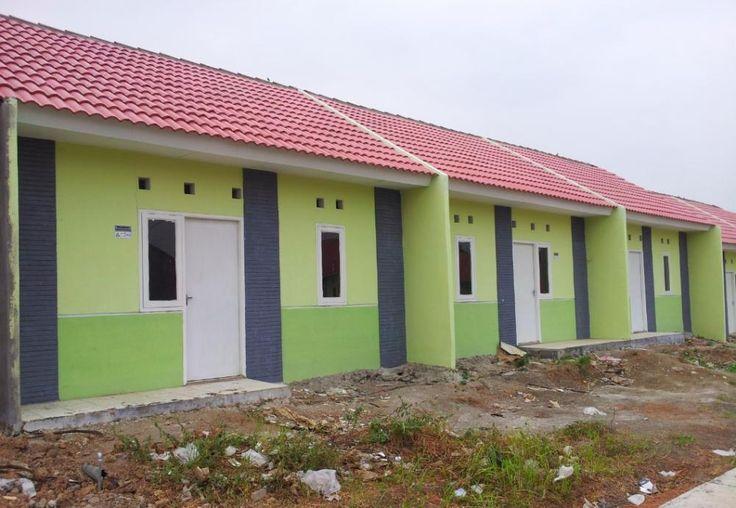 Apa Benar Di Bekasi, Masih Ada Rumah Seharga Rp 160 Juta