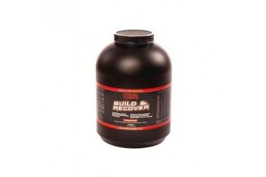 Extreme Nutrition Build & Recover 1.44kg + Free Sample Price: WAS £38.34 NOW £30.99