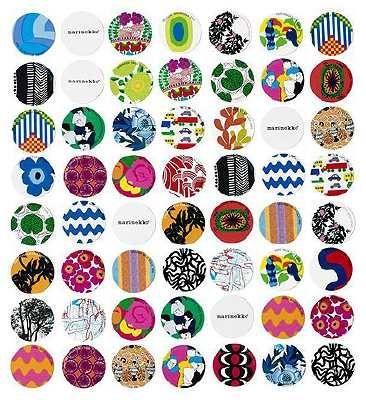 Prints by Marimekko