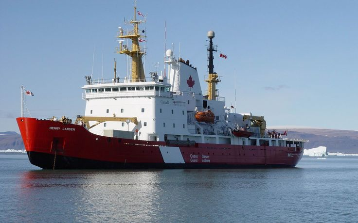 Free Download HQ Canadian Coast Guard Ships and Boats Wallpaper Num. 46 : 1680 x 1050 202.1 Kb