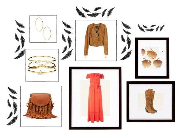 rocky barnes coachella's inspiration outfit by cotti-castro