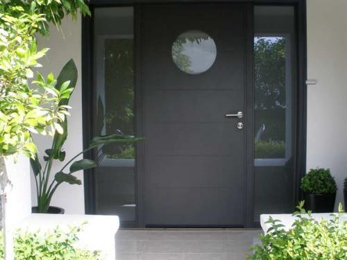 11 best porte du0027entrée images on Pinterest Front doors, Doors and