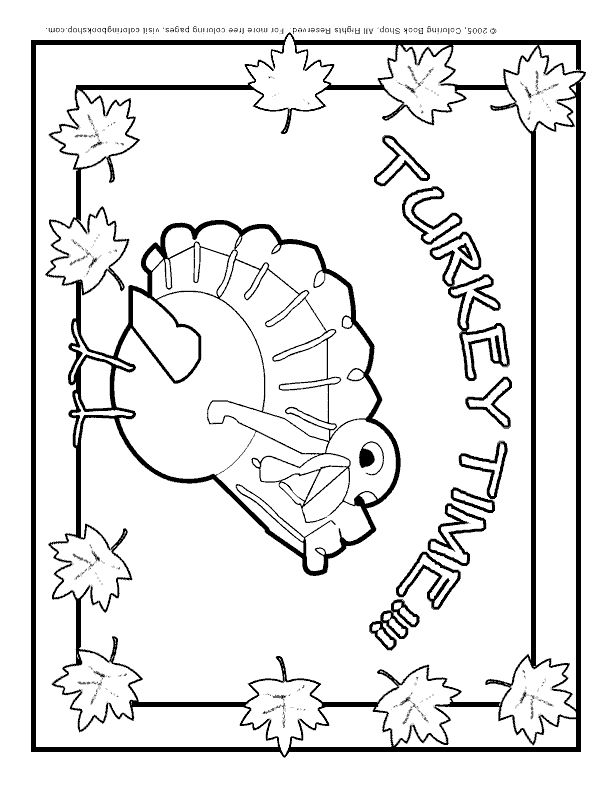 thanksgiving printable placemat coloring pages thanksgiving pages