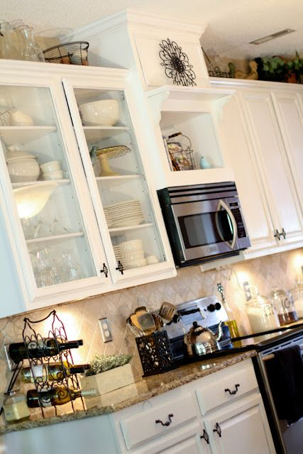 Best 25 Over The Stove Microwave Ideas On Pinterest Over Range Microwave Over The Counter