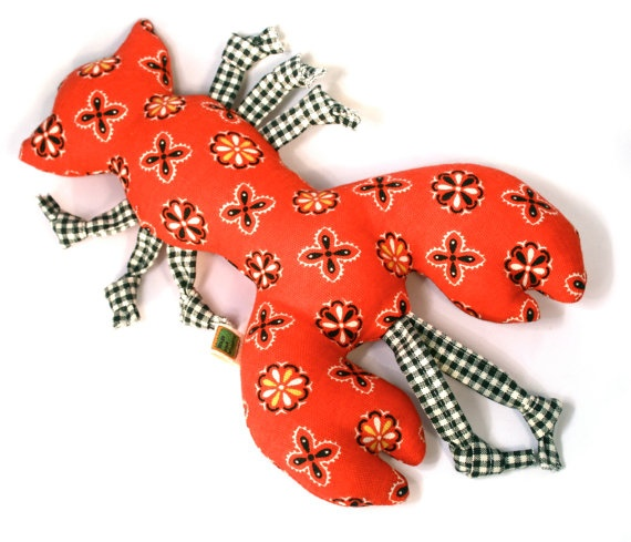 "Extra Durable Dog Toy Lobster ""DOUBLE FABRIC LAYER Construction': Fabrics Toys, Dogs Toys, Toys Lobsters, Durabl Dogs, Fabrics Layered, Dogs Products, Double Fabrics, Maine Events, Toys Fabrics Dogs"