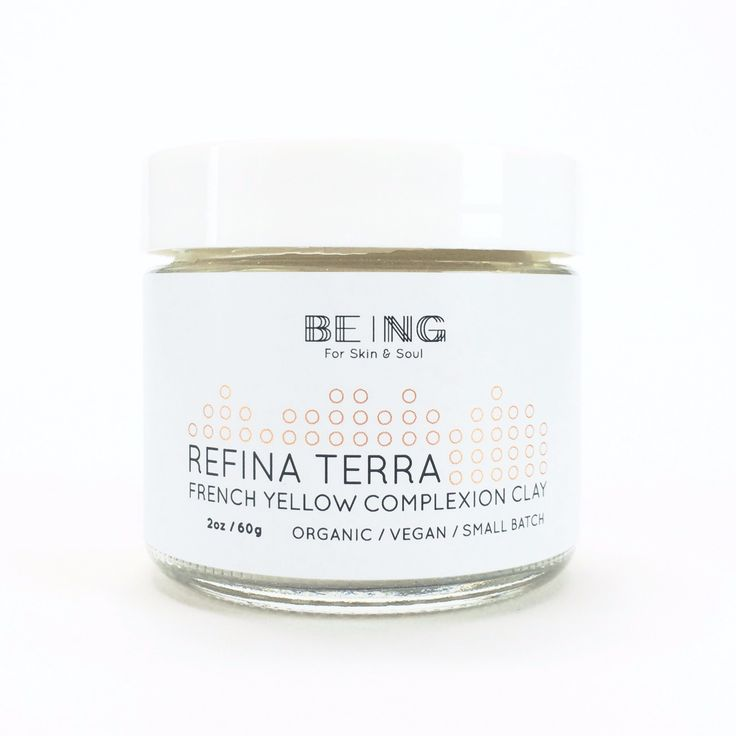 A considered balance of mild French yellow clay and absorbent bentonite clay gently cleanses skin, softly exfoliating and…