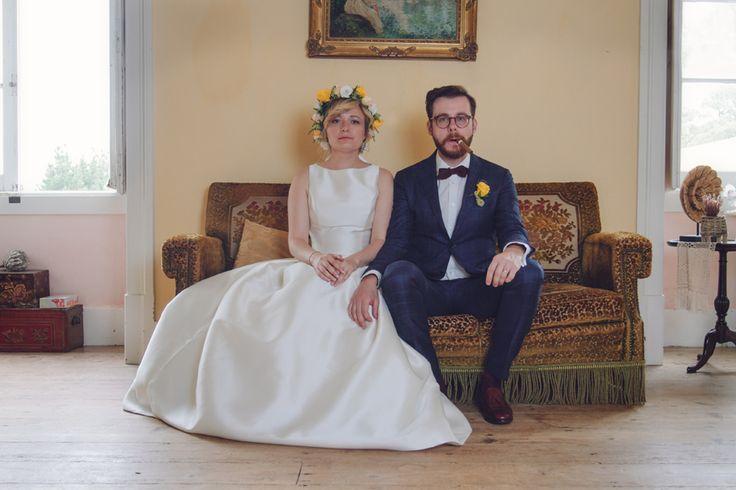 Vintage Wedding Photo Shoot - www.myvintageweddingportugal.com | #weddinginportugal #vintageweddinginportugal #vintagewedding #portugalwedding #myvintageweddinginportugal #rusticwedding #rusticweddinginportugal #thequinta #weddinginsintra #summerweddinginportugal