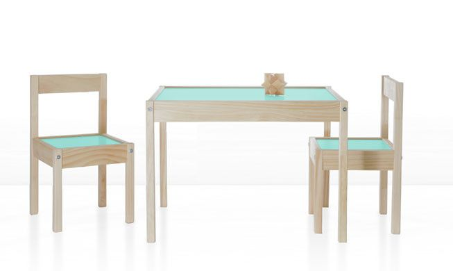PANYL for IKEA LÄTT | PANYL self-adhesive furniture finishes