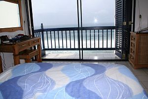 Ballito Self Catering Accommodation Perissa 49 - Santorini @ Ballito Perissa 49 Bedroom View