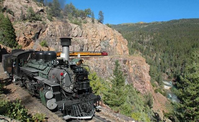 Durango Blues Train - Catch it!: Durango Blue, Narrow Gauges, Blue Training, Railroad Trips Colorado, Silverton Railroad, Colorado Scenic, Silverton Training, Silverton Narrow, Gauges Railroad