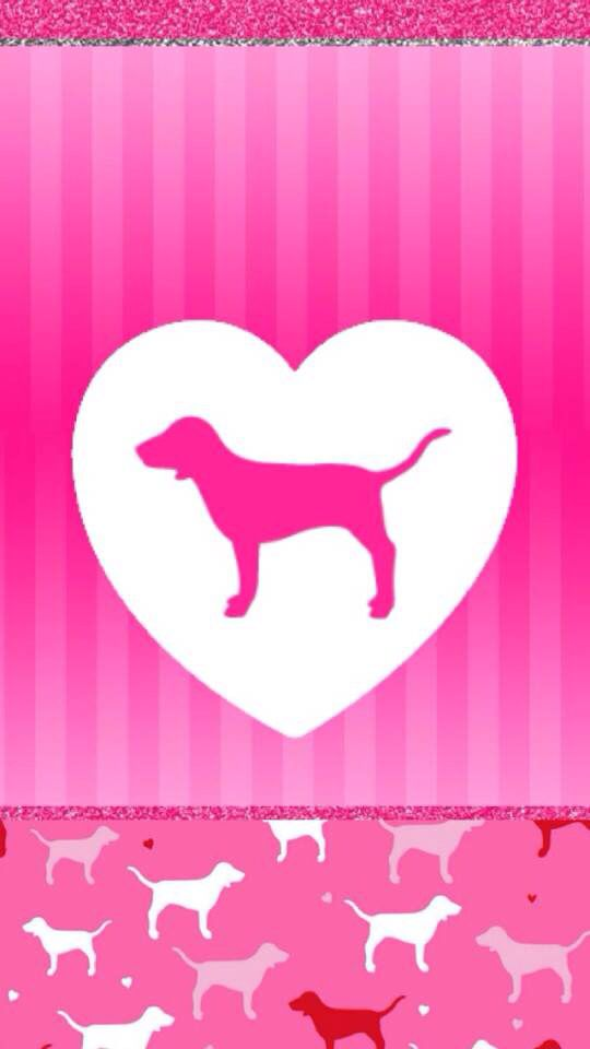 Pink nation wallpaper