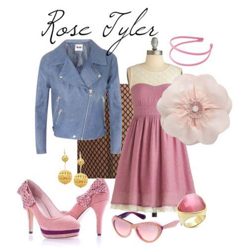 Rose Tyler- My favorite companion