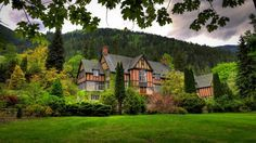 Blaylock's Mansion Nelson BC