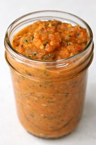 Sofrito Recipe because I can't find it anywhere around here
