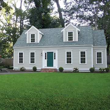 23 best article and blog images on pinterest entrance for Best new construction vinyl windows