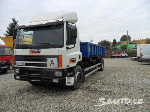DAF FA 75.240 - Sauto.cz