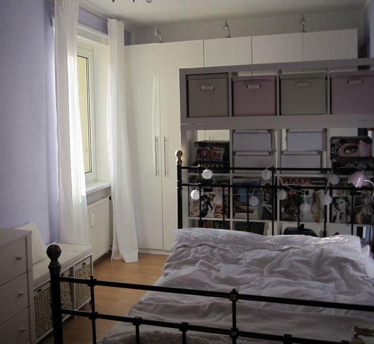 Best 25+ Room divider headboard ideas on Pinterest ...