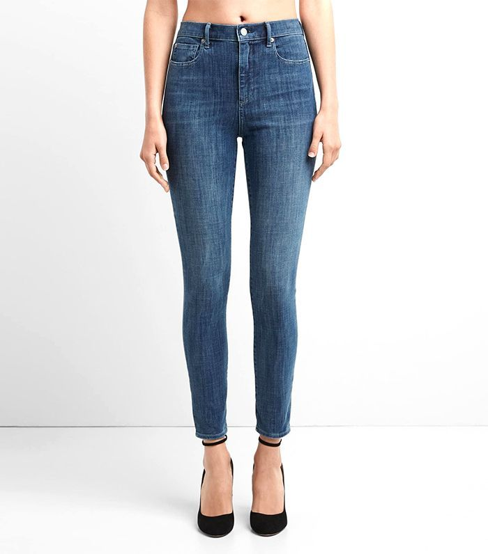 The Dead Giveaway of Cheap Skinny Jeans via @WhoWhatWear
