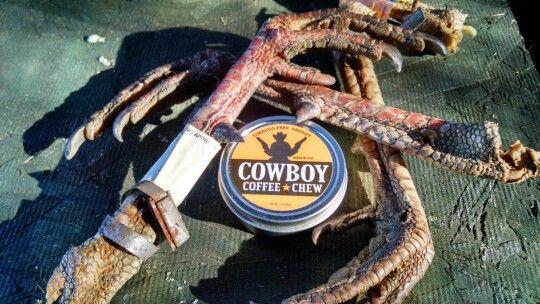 Gobble Gobble Turkey  Cowboy Coffee Chew